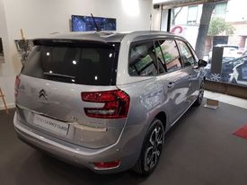 CITROEN C4 Grand Spacetourer 1.5BlueHDI S&S Shine 130