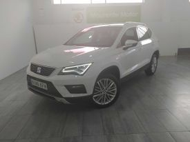 SEAT Ateca  1.6TDI 115CV EXCELLENCE PLUS