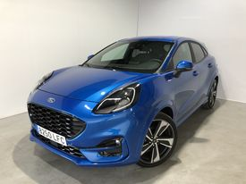 FORD Puma  1.0 EcoBoost 92kW ST-Line X MHEV