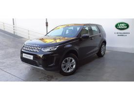 LAND-ROVER Discovery Sport 2.0D I4-L 110KW 4WD S 150 5P
