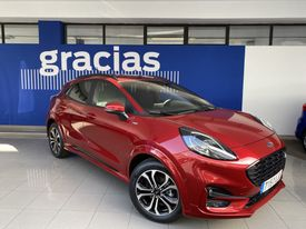 FORD Puma  1.0 EcoBoost MHEV ST-Line 125