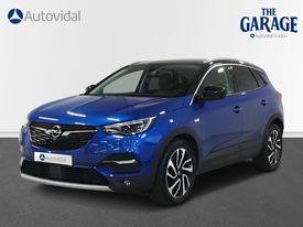 OPEL Grandland X 2.0CDTi S&S Ultimate AT8 180