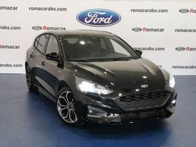 FORD Focus 1.0 Ecoboost MHEV 92kW ST-Line