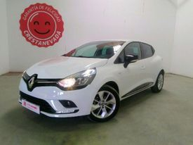 RENAULT Clio TCe Energy Limited 66kW