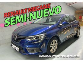RENAULT Mégane 1.2 TCe Energy Intens 74kW
