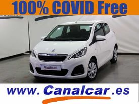 PEUGEOT 108 Top! 1.0 VTi Allure ETG5