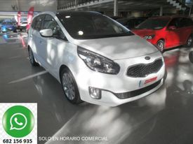 KIA Carens 1.7CRDi Eco-D. Emotion 141 7pl.