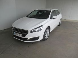 PEUGEOT 508  1.6 HDI SW Active