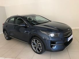 KIA XCeed  1.6 CRDi Tech 85kW (115CV)