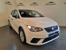SEAT Ibiza 1.0 S&S Reference 75