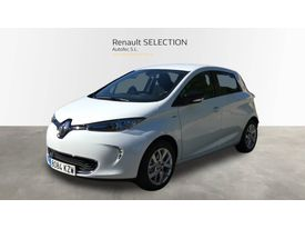 RENAULT Zoe Limited 40 R110 80kW