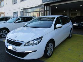 PEUGEOT 308  SW 1.6 e-HDi 115 CV Stop&Start Active