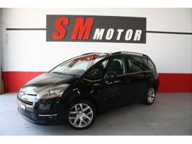 CITROEN C4 2.0HDI Exclusive CAS