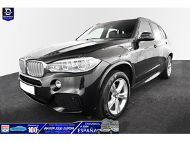 BMW X5   xDrive-40e iPerformance M-Sport LED/D-ASS/LHZ