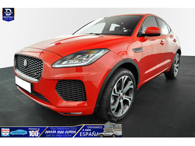 JAGUAR E-Pace   20d-AWD First Edition LED/MFD/HUP/PANO/20