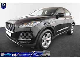 JAGUAR E-Pace   D-150-AWD S LED/NAV/LEDER/WINTER-PAKET/18