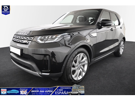 LAND-ROVER Discovery  Land Rover  SD4 HSE LED/NAVI/ROAD-PK/WINTER-PK/20