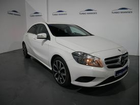 MERCEDES-BENZ Clase A 180CDI BE Urban