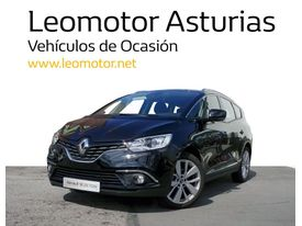 RENAULT Scénic Grand 1.3 TCe GPF Limited 103kW