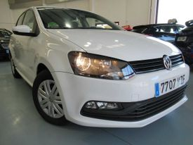 VOLKSWAGEN Polo 1.0 BMT Advance 55kW