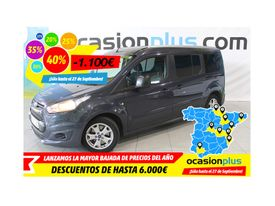 FORD Tourneo Connect Grand 1.6TDCi Trend 95