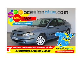 RENAULT Laguna 1.9DCI Authentique