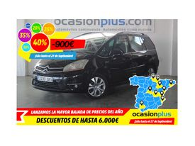 CITROEN C4 Picasso 2.0HDI Exclusive CAS