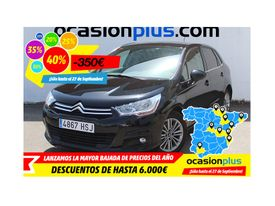 CITROEN C4 1.6e-HDi S&S Seduction 115