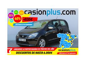 SEAT Mii 1.0 Reference 75