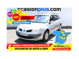 RENAULT Mégane G.T. 1.5dCi Business 105 eco2