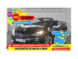 OPEL Cabrio 1.6T S&S Excellence Aut.