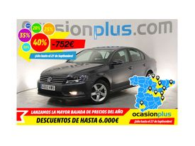 VOLKSWAGEN Passat 1.6TDI Business Edition BMT