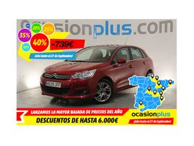 CITROEN C4 1.2 e-THP S&S Collection