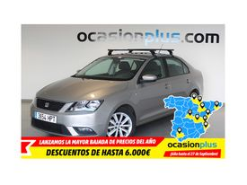 SEAT Toledo 1.2 Reference 85