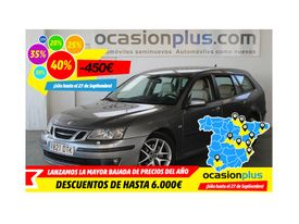 SAAB 9-3 Sport Hatch 2.0T Vector