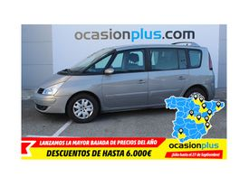 RENAULT Espace 1.9dCi Expression