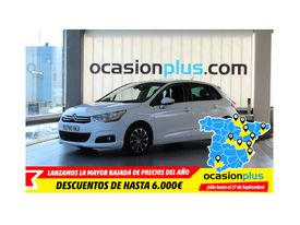 CITROEN C4 1.6 VTi Seduction
