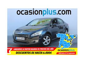 PEUGEOT 508 1.6e-HDI Blue Lion Access CMP