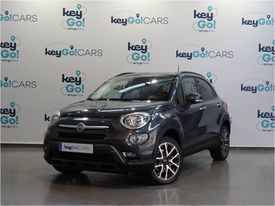 FIAT 500X 2.0Mjt Cross 4x4 103kW