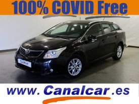 TOYOTA Avensis CS 2.0D-4D Advance