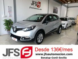 RENAULT Captur 1.5dCi eco2 Energy Intens 90