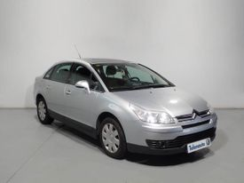 CITROEN C4 Sedán 1.6i Collection
