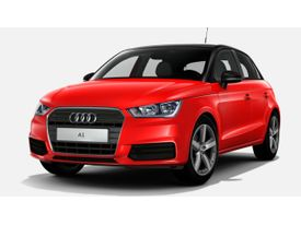 AUDI A1 Sportback 1.4 TFSI Attraction 92kW