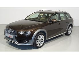 AUDI A4 Allroad Q. 3.0TDI CD S-T Advanced Ed.