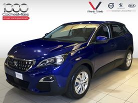 PEUGEOT 3008 SUV 1.5BlueHDi Active S&S EAT8 130