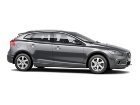 VOLVO V40 Cross Country T3 Plus Aut.