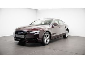 AUDI A5 Sportback 2.0TDI Advanced ed. quattro 177