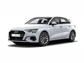 AUDI A3 Sportback 35 TFSI Advanced