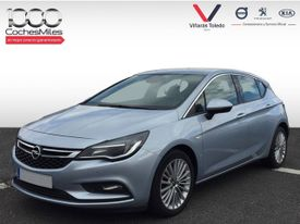 OPEL Astra 1.6CDTi S/S Business 136