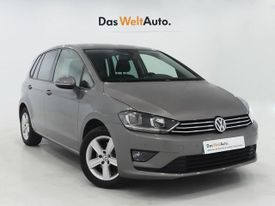 VOLKSWAGEN Golf Sportsvan 1.6TDI CR BMT Advance 81kW